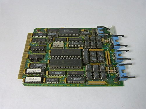 Technology 80 800067A/4335 Component Side Board