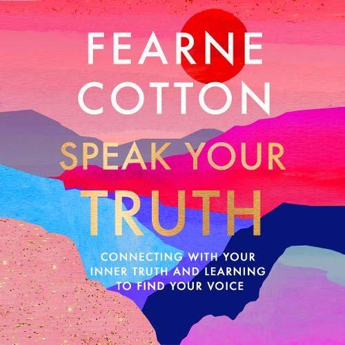 Speak Your Truth cover art
