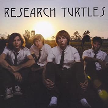 RESEARCH TURTLES