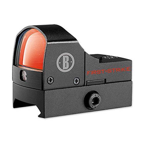 Bushnell Trophy Red Dot Sights 730005 First Strike Reflex 5 Moa Dot Box