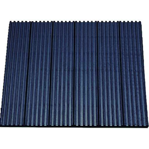 TRUSCO(トラスコ) 防振パット8×300×300