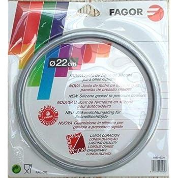 SERVI-HOGAR TARRACO® Mango Superior Olla Fagor Rapid Express 99 Completo: Amazon.es: Hogar