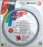 Fagor - Junta De Silicona 998010020, 22 Cm, para Ollas Rapidas
