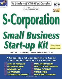s corporation kit