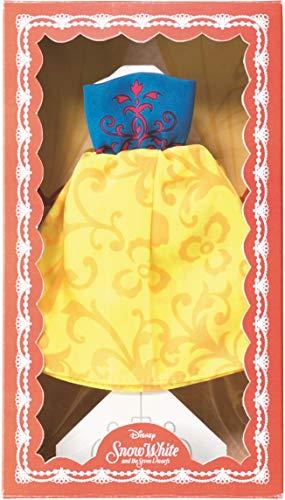Marushin zakdoek 50 Disney × 50 cm Dawley sneeuwwitje Japan vervaardigde 100% katoenen jurk type 2275025200