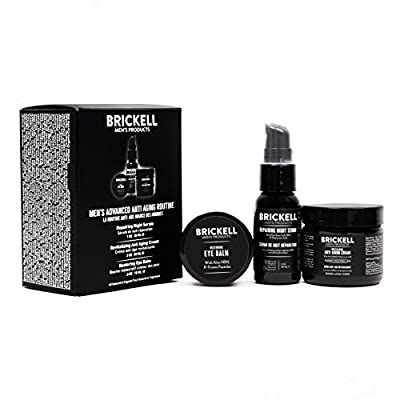Brickell Men's Advanced Anti-Aging