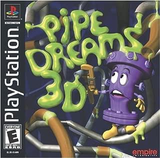 pipe dream game