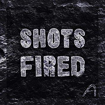 Shots Fired (Instrumental)