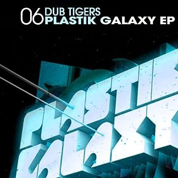 Plastik Galaxy
