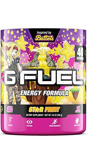 G Fuel Butter