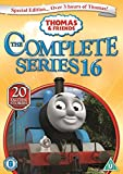Thomas & Friends: The Complete 16th