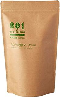木村石鹸 洗濯用・住居用洗浄剤 ナチュラルクリーニング エコフレンド セスキ炭酸ソーダ 1kg