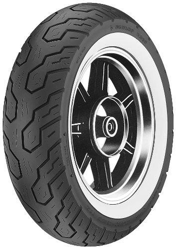 DUNLOP K555 Whitewall Rear Tire (170/80-15)