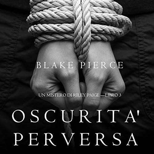 Oscurita' Perversa [Once Craved]  By  cover art