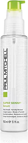 Paul Mitchell Super Skinny Serum, Blowout Hair Primer For Smooth Finish