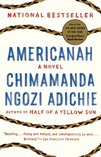 Compare Textbook Prices for Americanah  ISBN 8601200954517 by Adichie, Chimamanda Ngozi