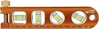 Swanson Tool TL041M 6-1/2-Inch Heavy-duty Magnetic Torpedo Level