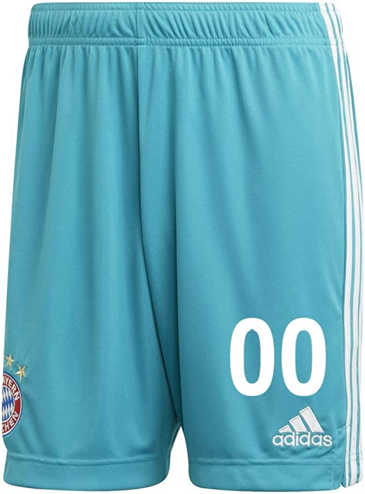 Adidas, kit portiere FC Bayern München 2020 2021, da uomo e ...