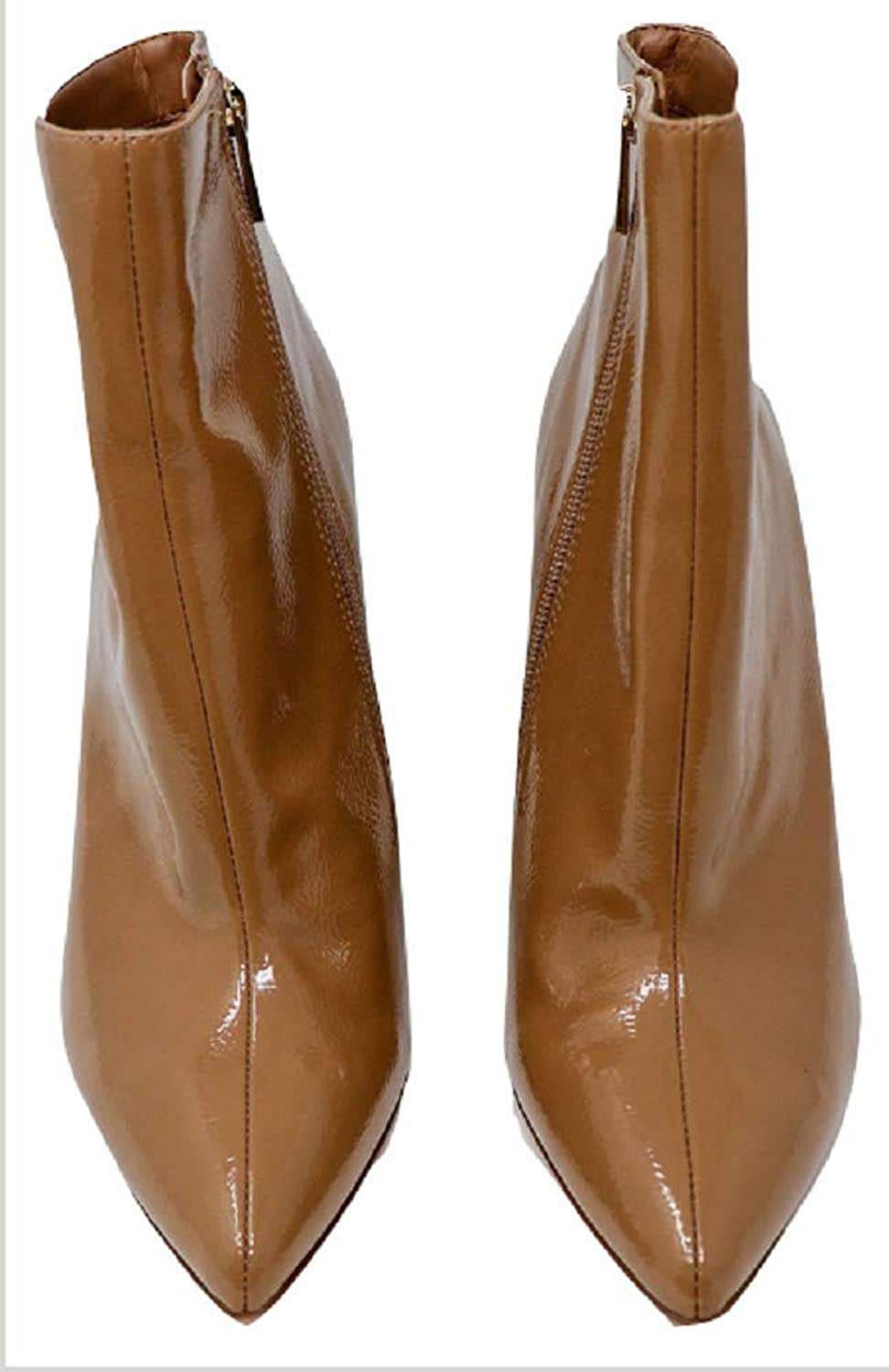 Jessica Simpson Womens Temmey Ankle Bootie Stella Nude 9.5 M