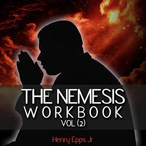 The Nemesis Workbook, Volume 2 audiobook cover art