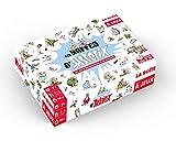 Asterix - jeu de cartes: Avec 60 cartes et 1 règle du jeu (Boîtes à)