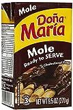 Dona Maria Ready to Serve Mole - 9.5 oz