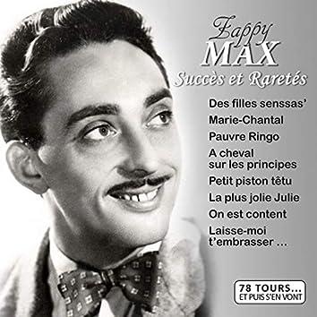 """Succès et raretés (Collection """"78 tours et puis s'en vont"""")"""