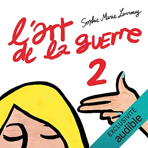 L'art de la guerre 2 cover art