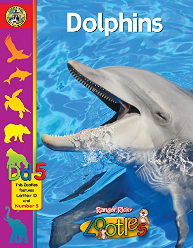 Zootles Dolphins