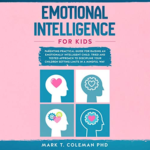 Emotional Intelligence for Kids cover art