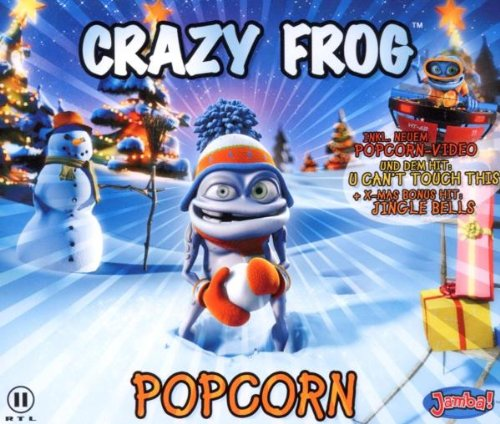 Popcorn [Import]