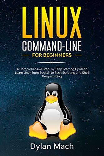 کتاب لینوکس