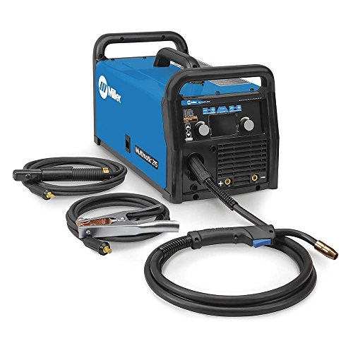 Miller 907693 Multimatic 215 Multiprocess Welder