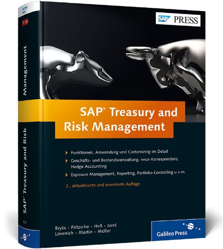 Image OfSAP Treasury And Risk Management (SAP PRESS)