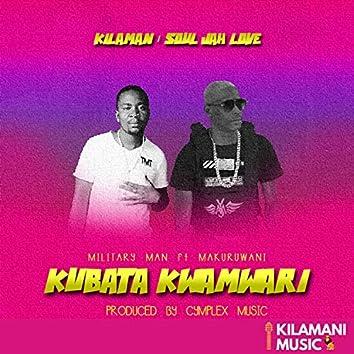 Kupenya KwaMwari (feat. Soul Jah Love)