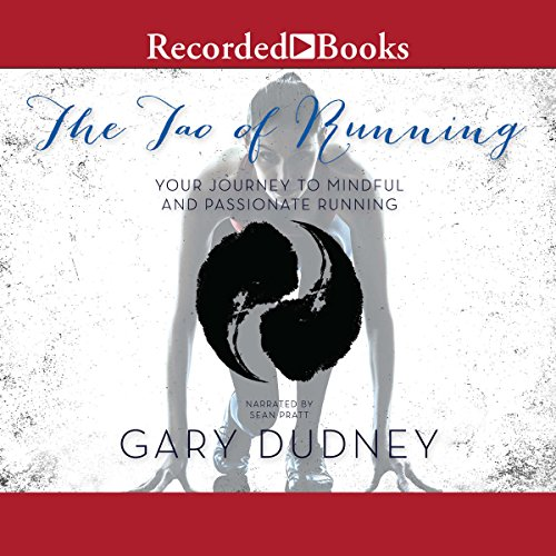 The Tao of Running audiobook cover art