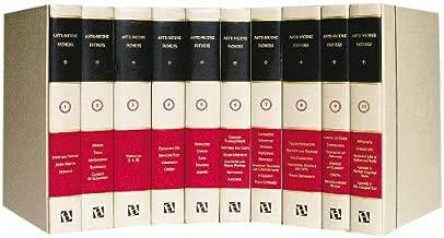 The Ante-Nicene Fathers (10 Volume Set)