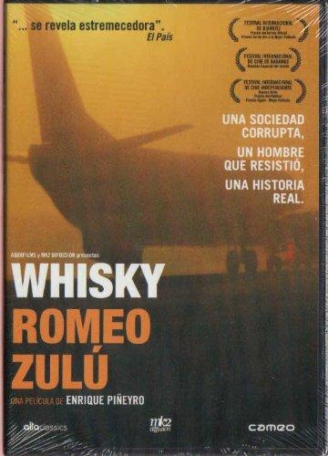 Whisky Romeo zulu [FR Import]