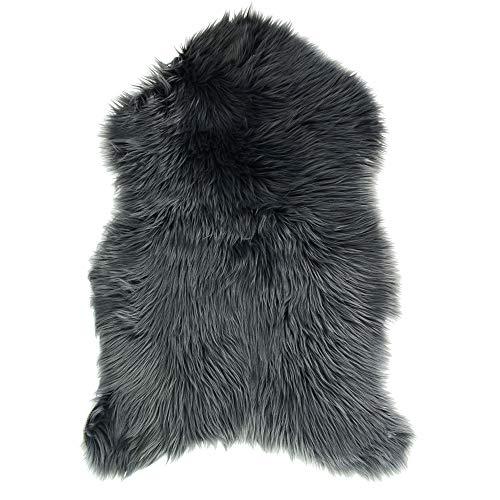 Boule de Pompon Fluffy DIY pour Bonnet Tricot/é Multicolore, 12pcs BZLine Faux Fox Fourrure De Fourrure pour V/êtements