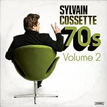 Best sylvain cossette 70s Reviews