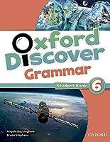 Oxford Discover: 6: Grammar