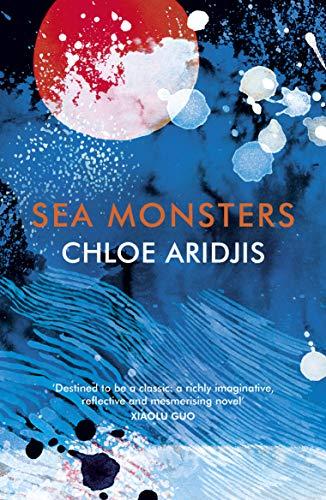 Sea Monsters (English Edition)