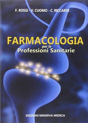 Farmacologia per le professioni sanitarie