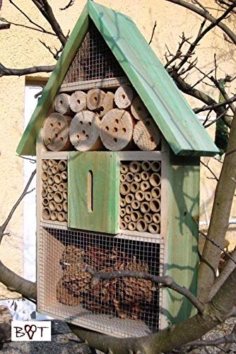 BTV -  Insektenhotel,