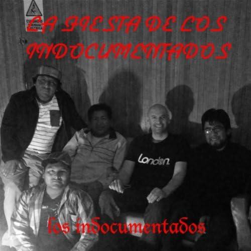 Los Indocumentados