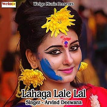Lahaga Lale Lal