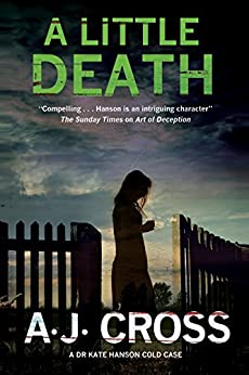 Little Death, A: A forensic cold case mystery (A Kate Hanson Mystery Book 3) by [A.J. Cross]