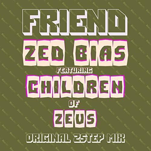 Zed Bias feat. Children of Zeus