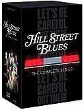 51gNJgHrhNL. SL160  - Hill Street Blues : La série qui a créé le modèle pour les séries modernes à 40 ans