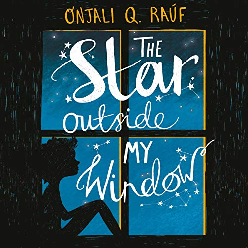 The Star Outside My Window audiobook cover art